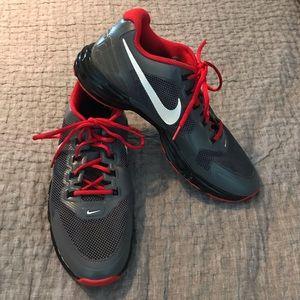 Nikeid Lunar Tri Sneakers